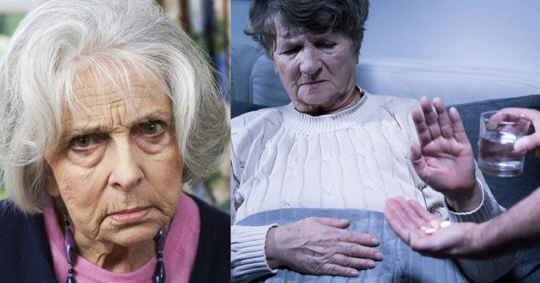 How to Deal with Stubbornness in an Alzheimer's Patient