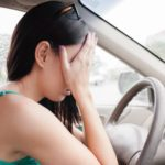 Anxiety Took The Steering Wheel – I Took It Back