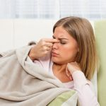 The Too Familiar Symptoms of a Migraine