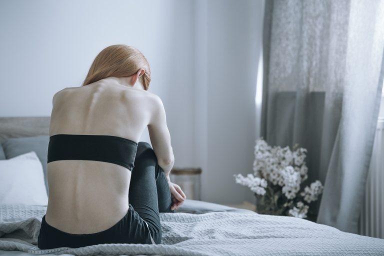 My Anorexia Destroyed Me