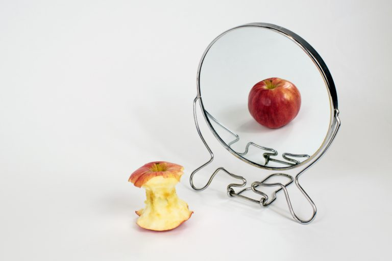 Anorexia in the Mirror