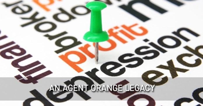 An Agent Orange Legacy