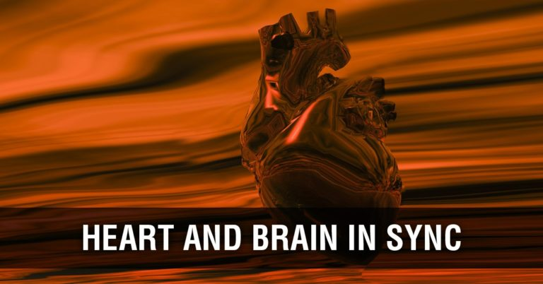 Heart and Brain in Sync
