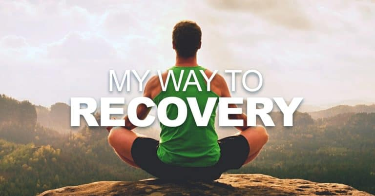My Way to Recovery