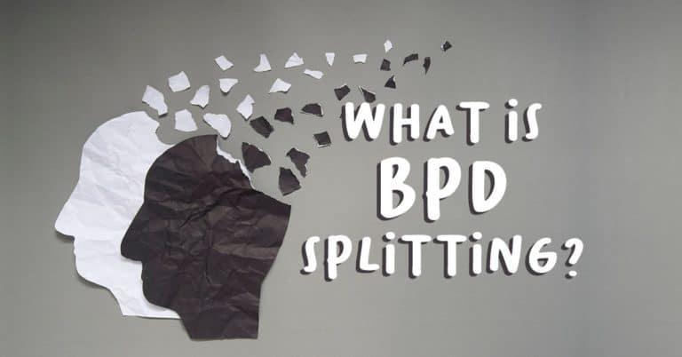 What is BPD Splitting?