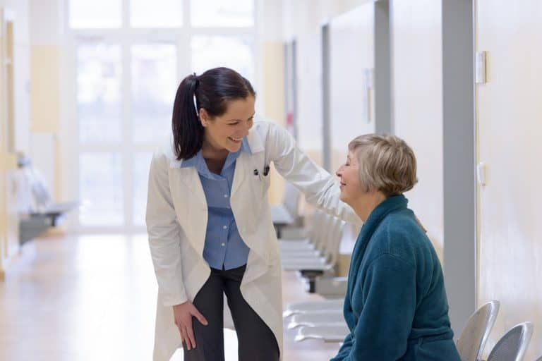The Importance of Good Doctor-Patient Communication