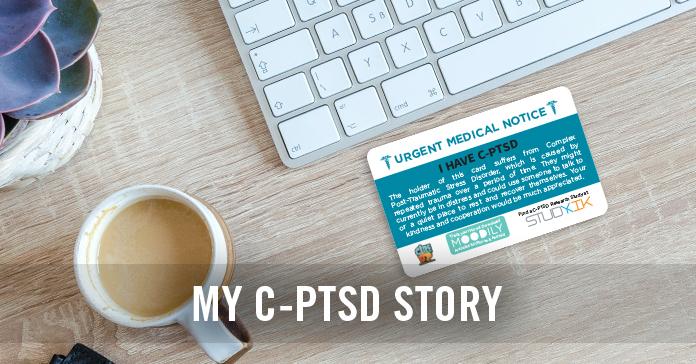 My C-PTSD Story