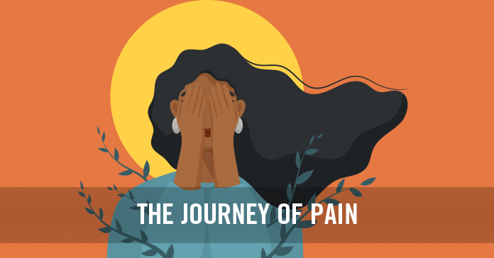 The Journey of Pain