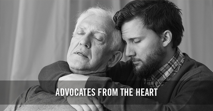 Advocates From The Heart