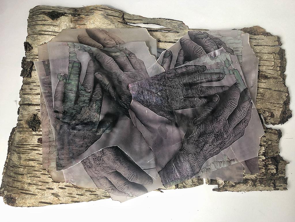 Tender Stroke by Natalia Millman
