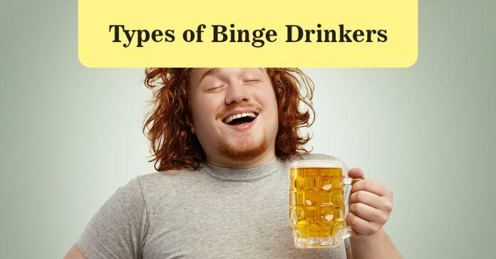 Types of Binge Drinkers