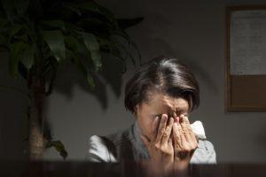 rheumatoid arthritis induced stress